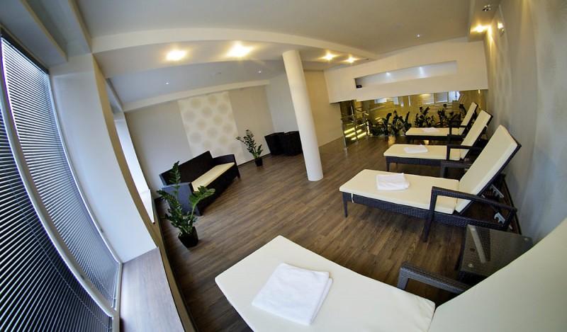 Hotel LUČIVNÁ #30