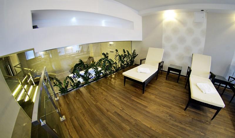 Hotel LUČIVNÁ #31