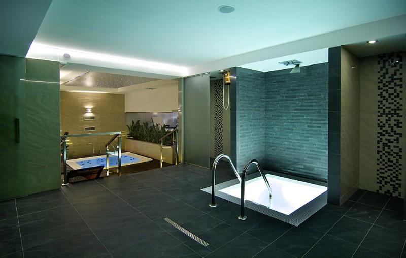 Hotel LUČIVNÁ #35