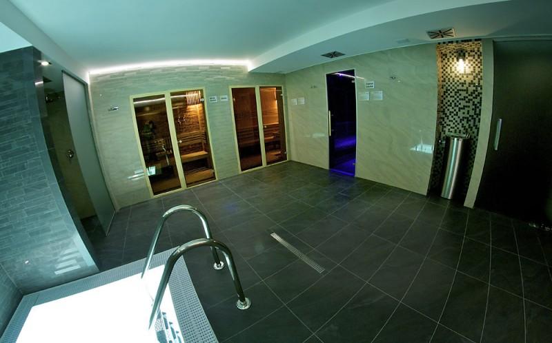 Hotel LUČIVNÁ #36