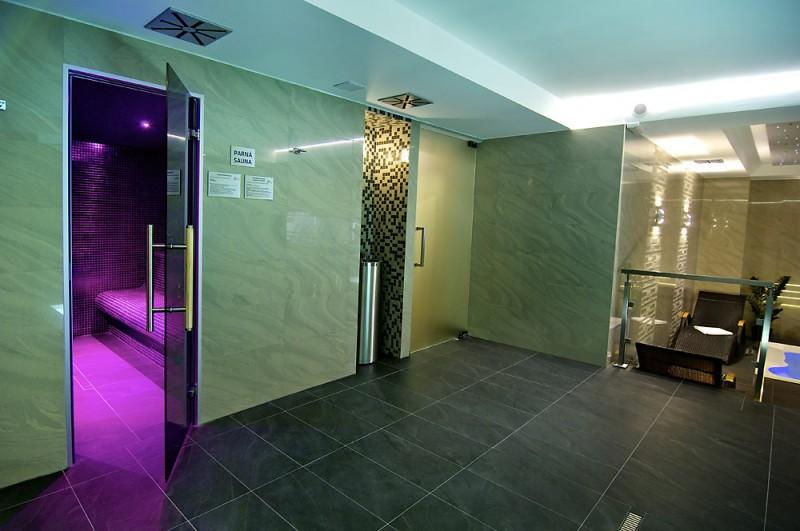 Hotel LUČIVNÁ #37