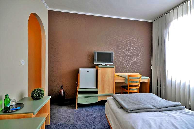 Hotel LUNA #5
