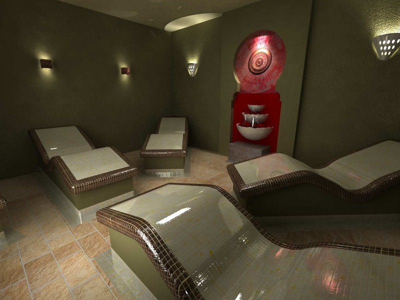 Hotel MAGNUS #8