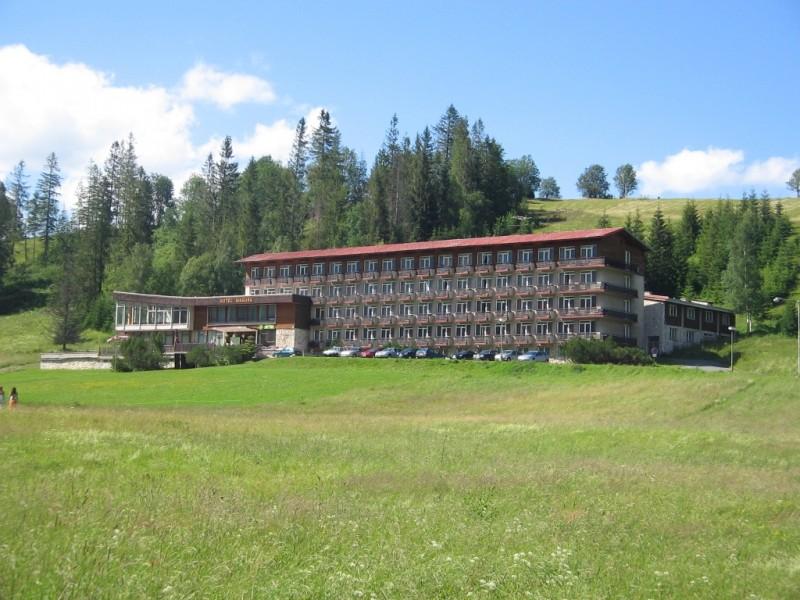 Hotel MAGURA #1