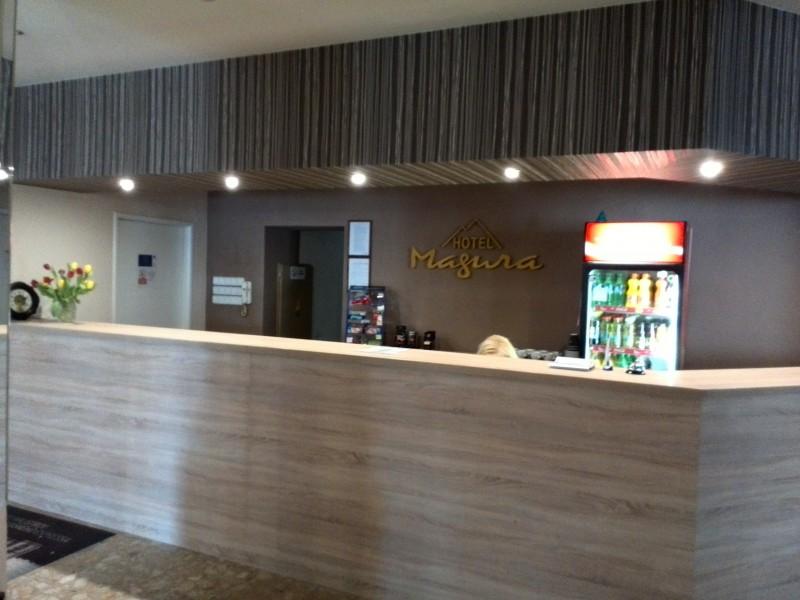 Hotel MAGURA #2