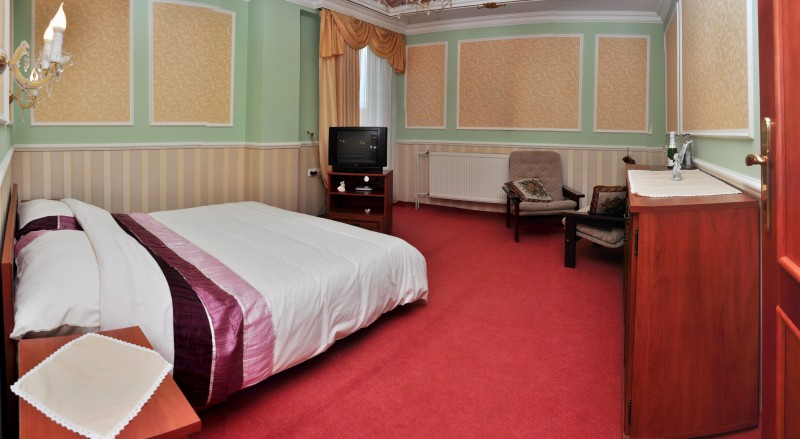 Hotel MAGURA #6