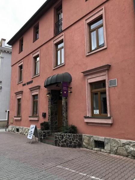 Hotel MAJOVEY #13