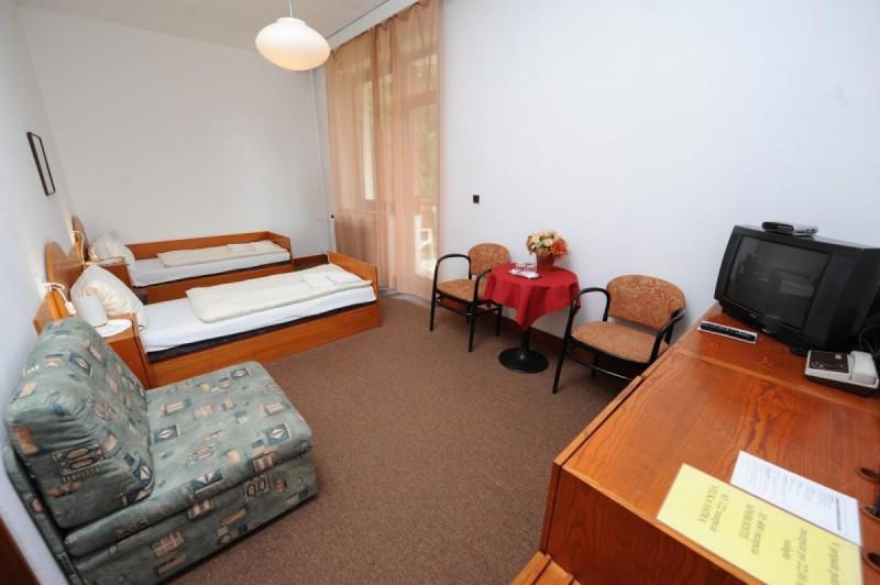 Hotel MALÁ FATRA #3