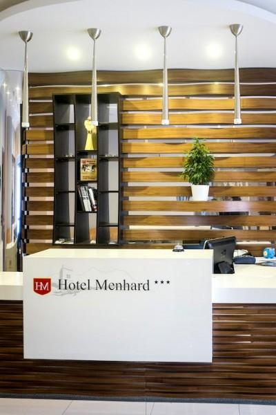 Hotel MENHARD #11