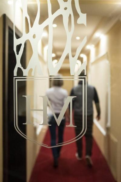 Hotel MENHARD #16