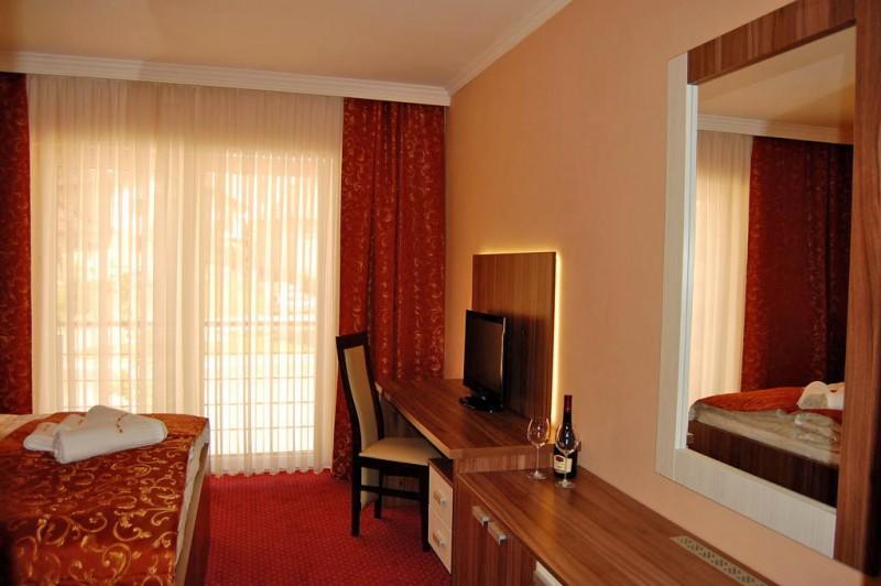 Hotel MENHARD #21