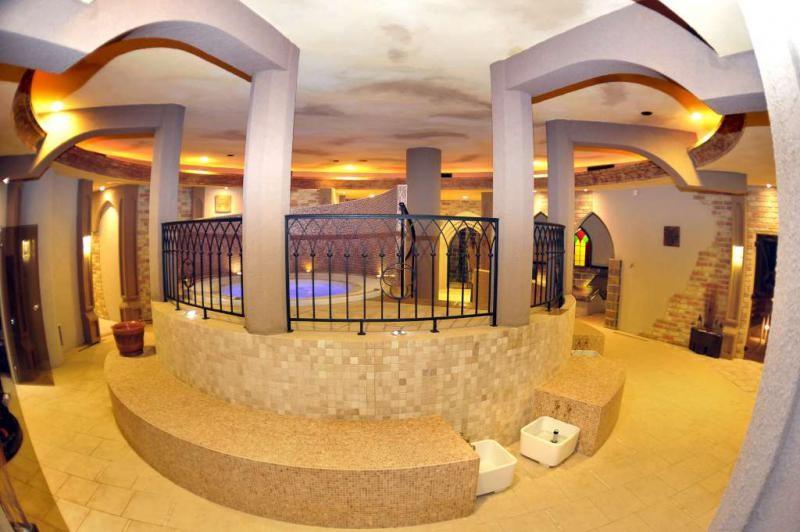 Hotel METROPOL - kongres & welness hotel #28
