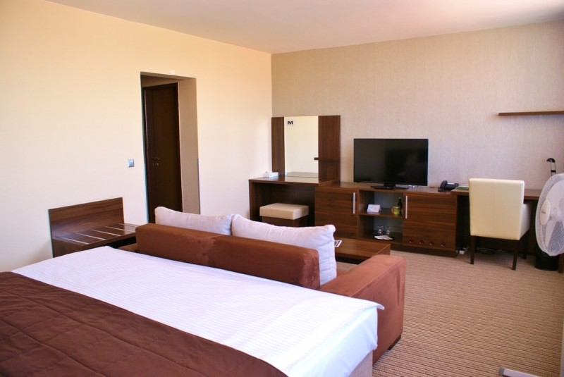 Hotel METROPOL - kongres & welness hotel #14