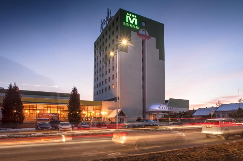Hotel METROPOL - kongres & welness hotel #1
