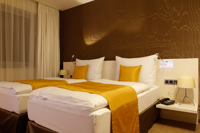 Hotel MIKADO #13