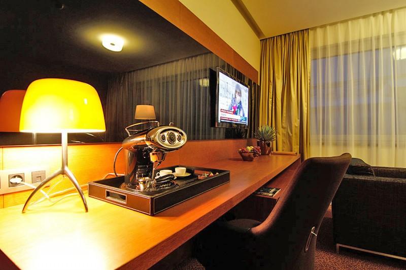 Hotel MIKADO #6