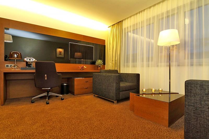Hotel MIKADO #14