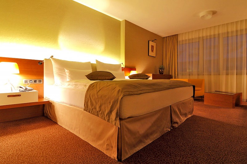 Hotel MIKADO #11