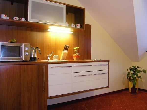 Hotel MLYNKY #4