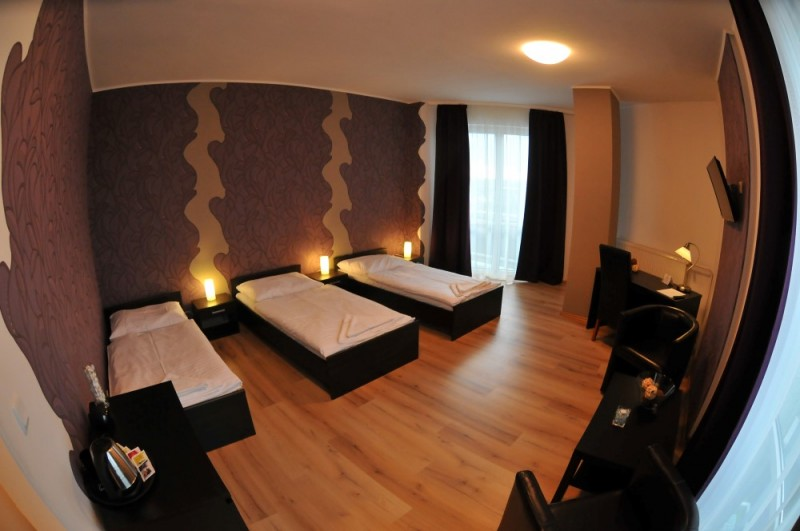 Hotel MODENA #3