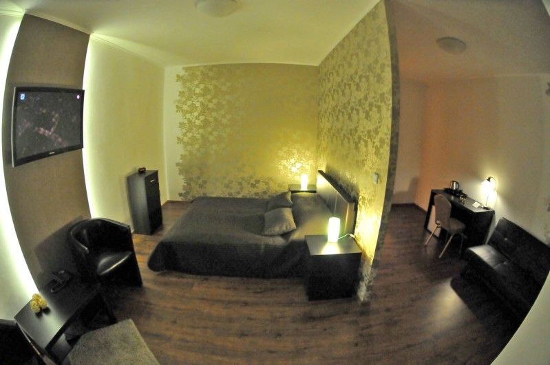 Hotel MODENA #8