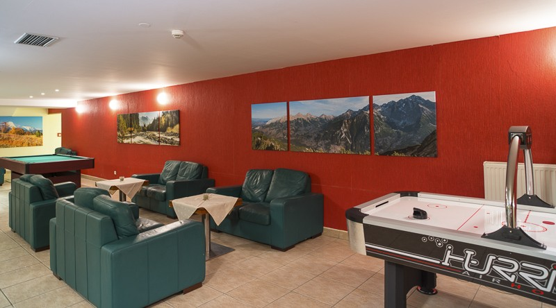 President Hotel Montfort Tatry Wellness  #24