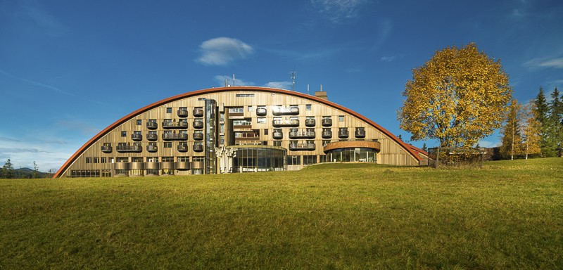 President Hotel Montfort Tatry Wellness  #36