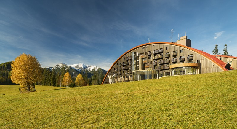 President Hotel Montfort Tatry Wellness  #35