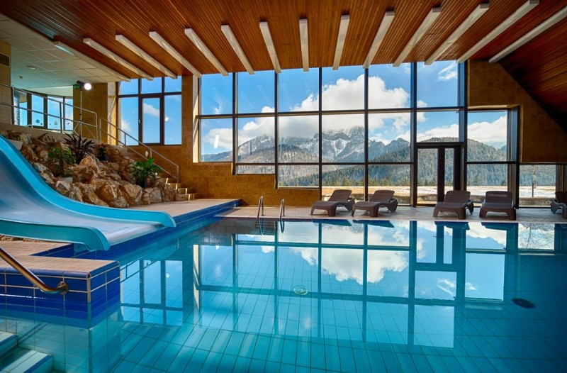 President Hotel Montfort Tatry Wellness  #2