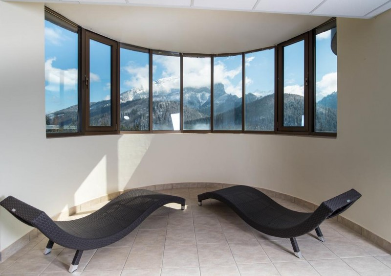 President Hotel Montfort Tatry Wellness  #15