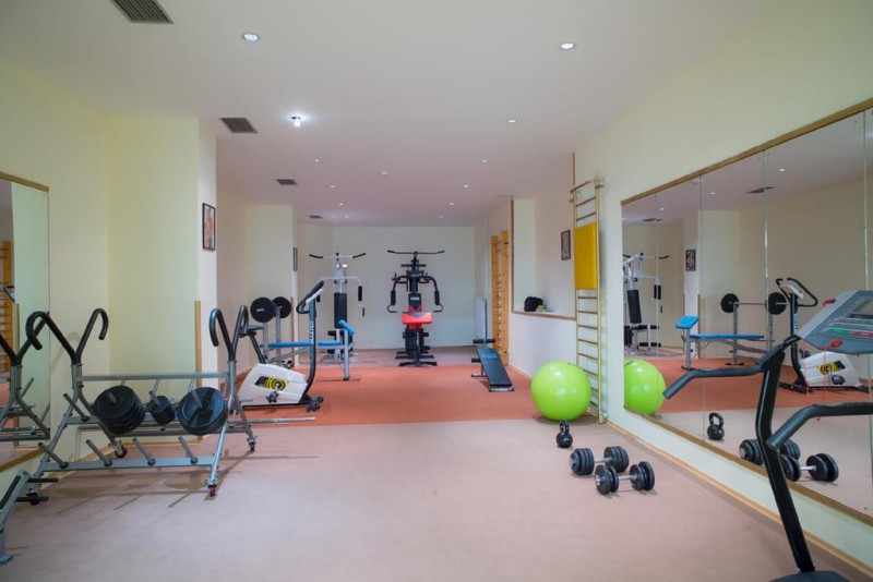 President Hotel Montfort Tatry Wellness  #32