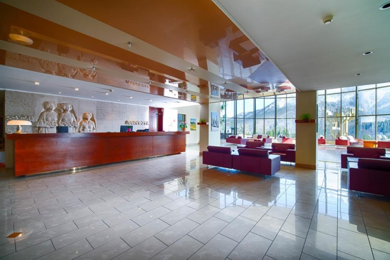 President Hotel Montfort Tatry Wellness  #5