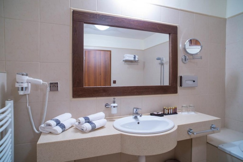 President Hotel Montfort Tatry Wellness  #11