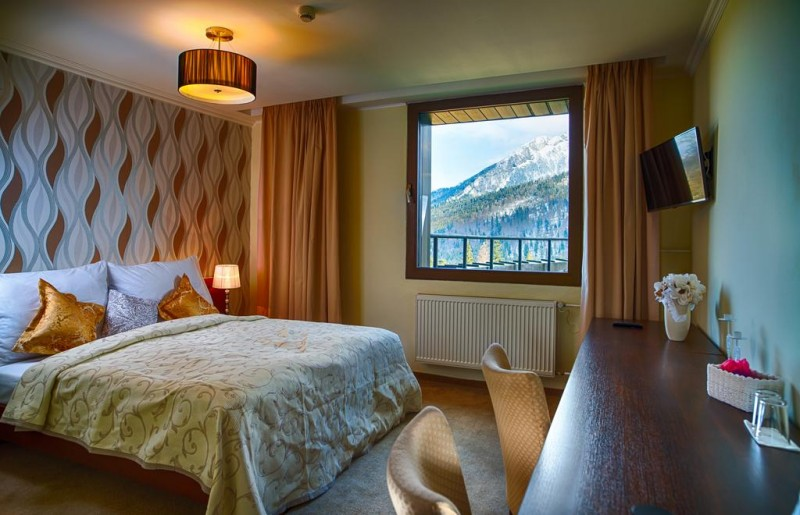 President Hotel Montfort Tatry Wellness  #10