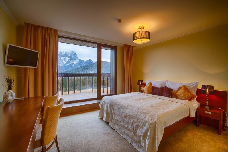 President Hotel Montfort Tatry Wellness  #12