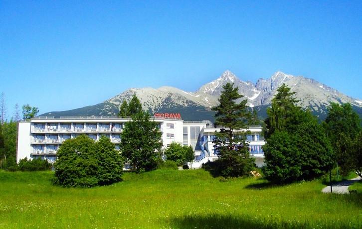 Zimný víkendový pobyt vo Vysokých Tatrách #3