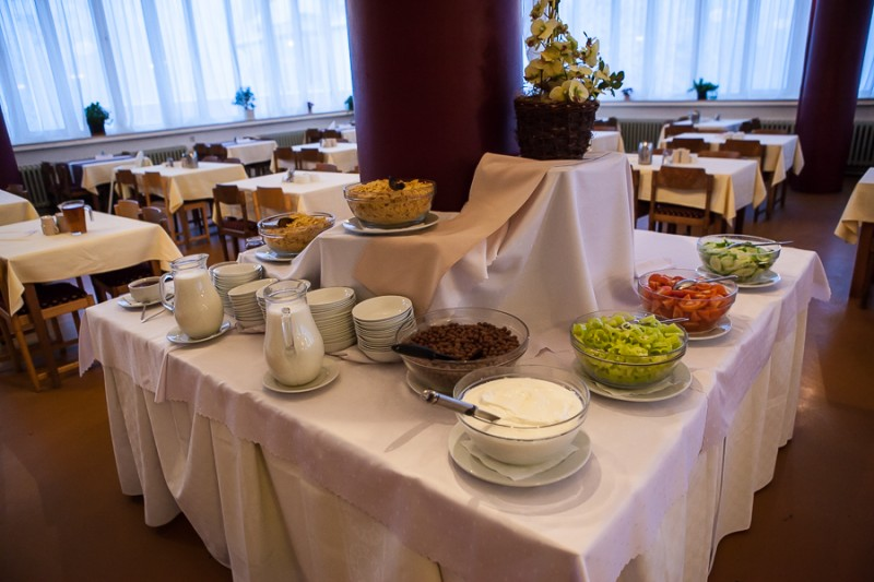Zimný víkendový pobyt vo Vysokých Tatrách #26