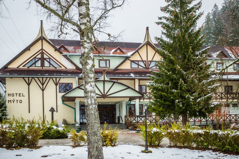 Active summer wellness holiday in the Low Tatras #4