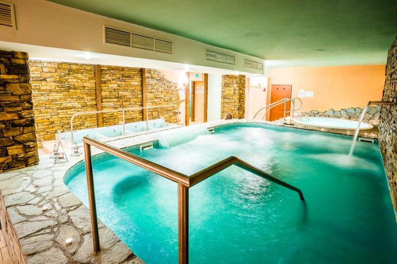 Active summer wellness holiday in the Low Tatras #12