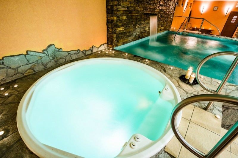 Active summer wellness holiday in the Low Tatras #14