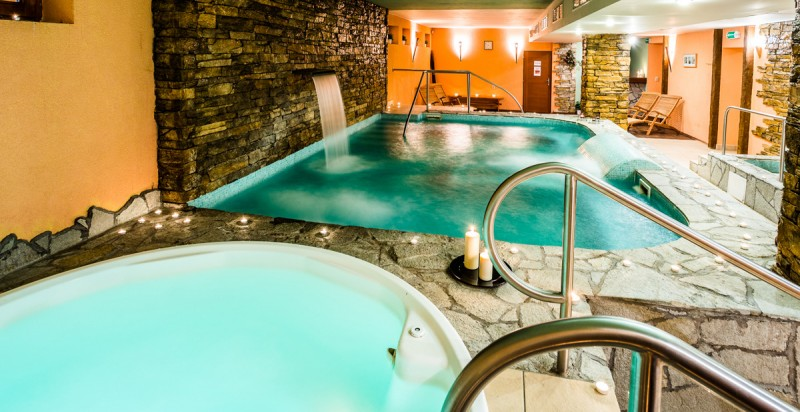 Active summer wellness holiday in the Low Tatras #15