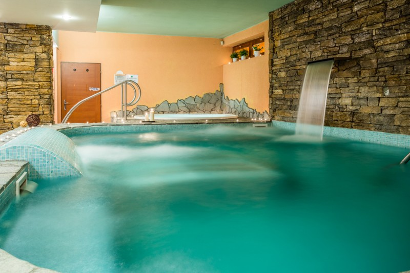 Active summer wellness holiday in the Low Tatras #42