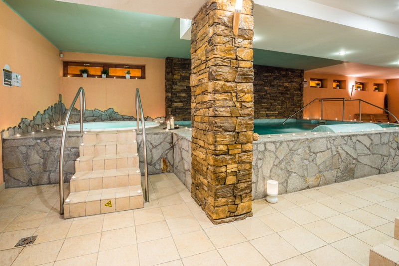 Active summer wellness holiday in the Low Tatras #43