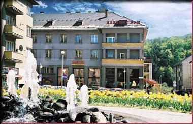 Hotel NÁRODNÝ DOM #3