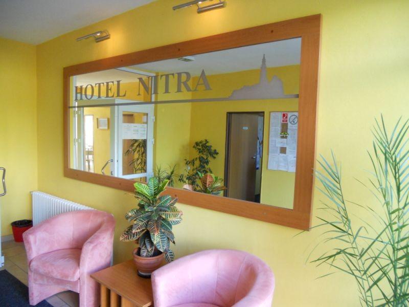 Hotel NITRA #2