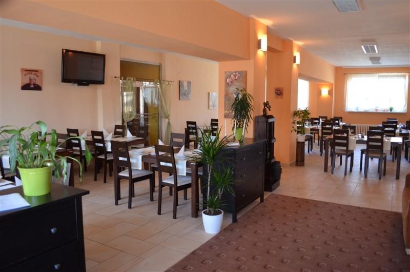 Hotel NITRA #7