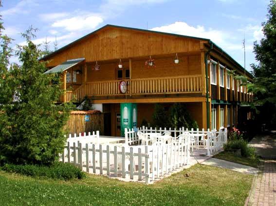 Turistická ubytovňa OLIVER - RZ ORMET #1