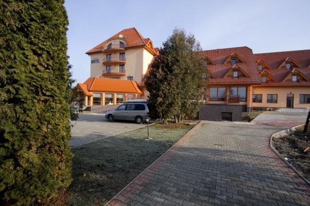 Hotel ONDAVA - White Horse #4