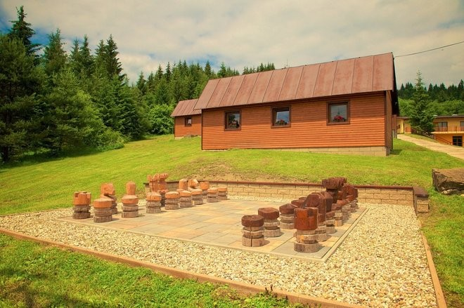 Hotel ORAVA *** by Holiday Park Orava #8