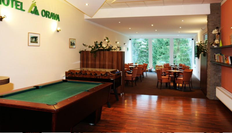 Hotel ORAVA *** by Holiday Park Orava #27